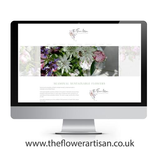 the flower artisan website