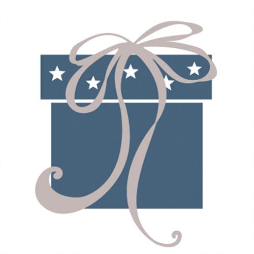 fordington gin website gift wrap icon